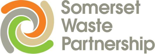 Logo for Somerset Waste Board