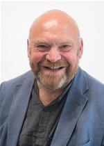 Councillor Bill Revans