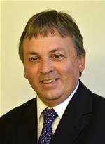 Councillor James Hunt