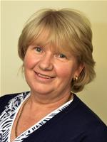 Councillor Jane Lock